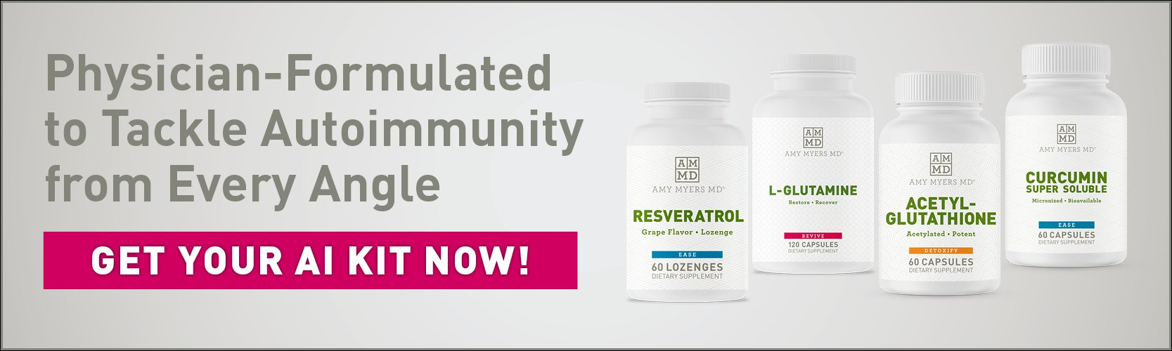 Physician-formulated to tackle autoimmunity from every angle. Get your AI Kit now!