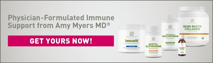 Immune containers and bottles