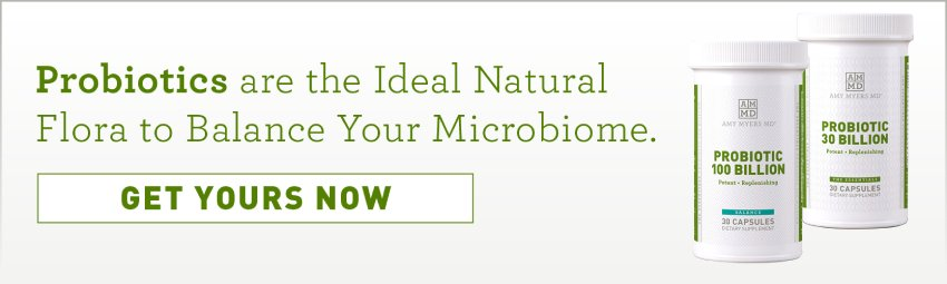 Both probiotic products