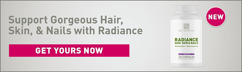 Support gorgeous hair, skin, & nails with Radiance. New. Get yours now.