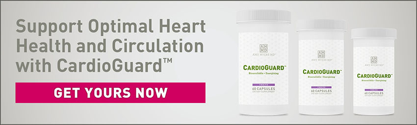 Support Optimal Heart Health and Circulation with CardioGuard™. Get yours now.