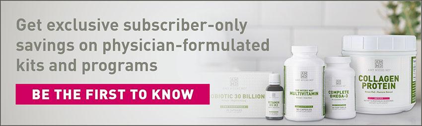 Get exclusive subscriber-only savings on physician-formulated kits and programs. Be the first to know.