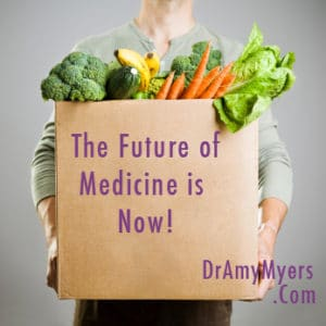 Functional Medicine is the Future of Medicine — Join Me?