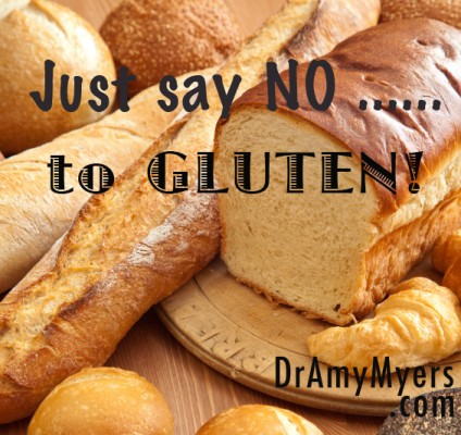 Gluten Sensitivity: Is Something You Are Eating Making You Sick?