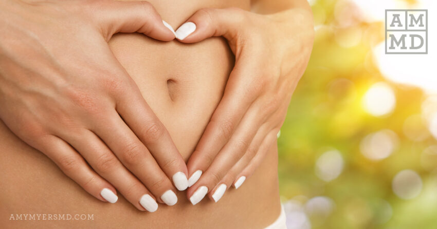 8 Supplements to Repair a Leaky Gut