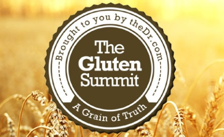 A Grain of Truth: The World's 1st Gluten Summit