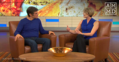 New Warning Signs of Gluten Sensitivity as seen on Dr. Oz