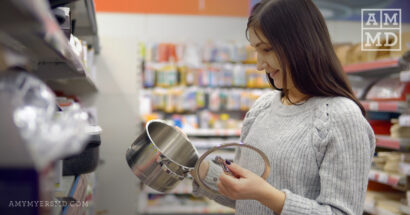 Healthy Cookware Shopping Guide