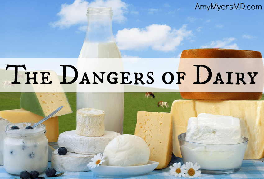 effects of dairy The emotional aspects of milk intolerance are so variable and so bizarre that it is difficult to select the most interesting and illustrative cases seen over the.