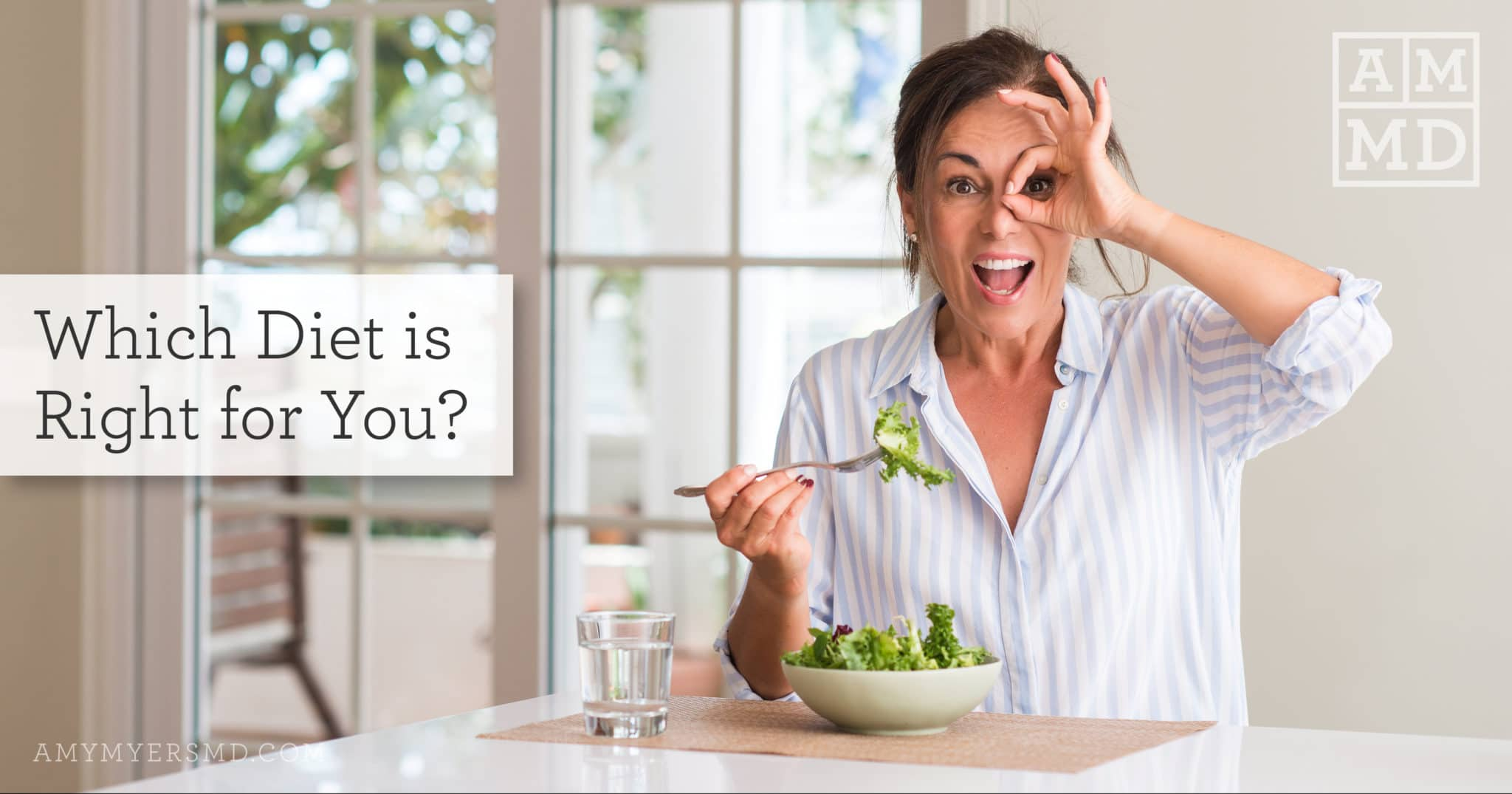 which diet is right for you