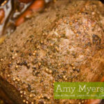 Easy Grassfed Beef Roast