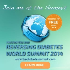 Join Dr. Myers at the 2014 Diabetes World Summit!