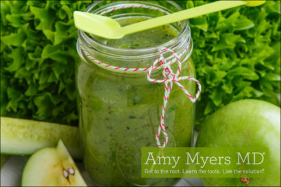 Healthy Whole Veggie Juice