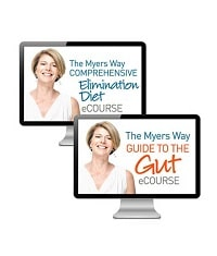 The Myers Way - Elimination Diet - Guide to the Gut - eCourses - Amy Myers MD