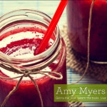 Sweet Strawberry Salad Dressing