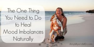 The One Thing You Need to Do to Support Your Mood Naturally