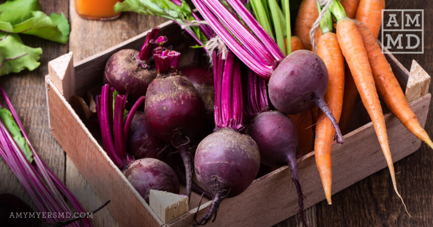 A Doctor's Top Four Reasons to Eat Organic