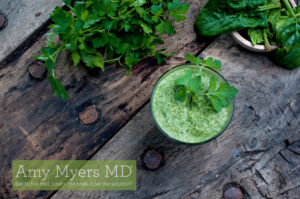 Dr. Myers' Favorite Gut-Healing Smoothie