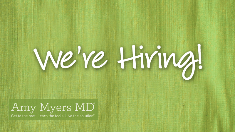 Now Hiring: New, full-time positions in Austin, Texas!