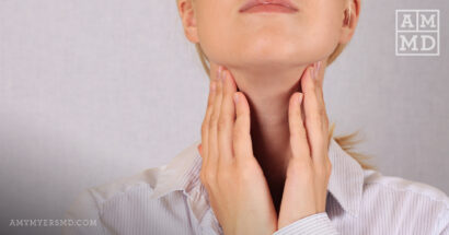 Thyroid Health Part VII: Four Essential Nutrients for Thyroid Function