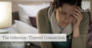 The Infection-Thyroid Connection