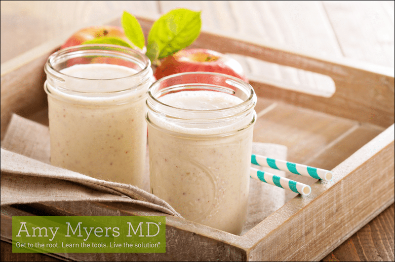 Perfect Back-to-School Smoothie