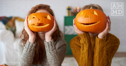 10 Tips for a Fun and Healthy Halloween