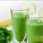 Organic Green Margarita Juice