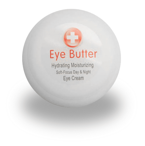 Eye Butter - Infographics - Amy Myers MD®