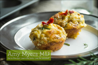 Kid-Friendly Egg Muffins
