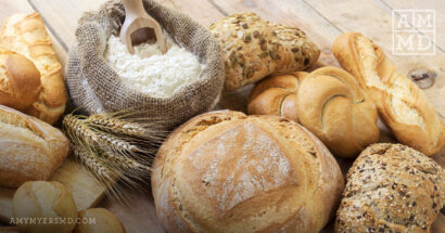 Why You Should Ditch Gluten Now if You Have an Autoimmune Disease