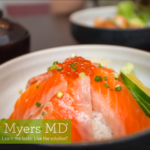 Wild-Caught Salmon Sushi Bowl