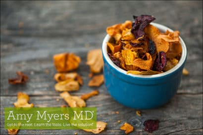 The Myers Way® Trail Mix