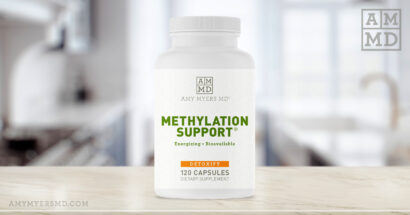 Detox with Methylation Support