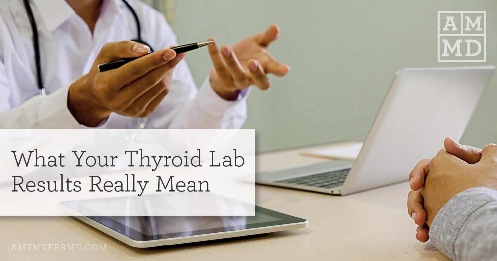 Thyroid Lab Results