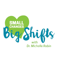 Small Changes Big Shifts