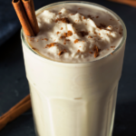 Gingerbread Cookie Smoothie