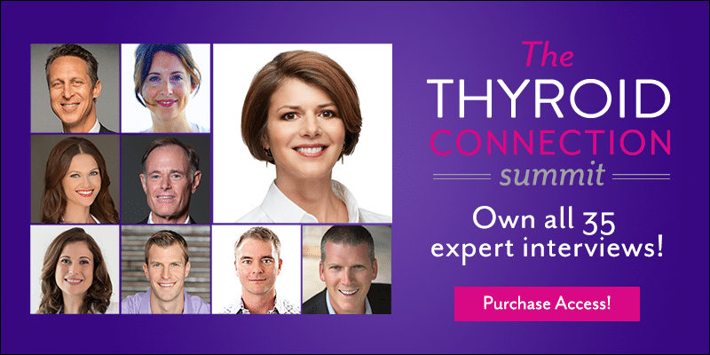 own the thyroid connection summit