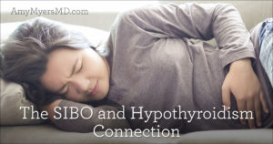 The SIBO and Hypothyroidism Connection