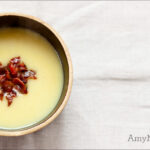 Detox-Supporting Parsnip and Cauliflower Soup