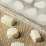 Mint Meltaway Candies
