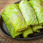 Irish Stuffed Cabbage Wraps