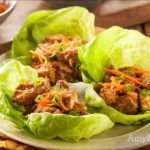 Nightshade-free Korean Lettuce Wraps