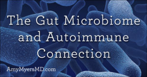 The Gut Microbiome and Autoimmune Connection