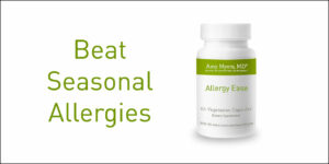 Relieve Your Allergy Symptoms with Allergy Ease
