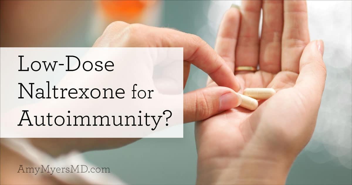 how to get low dose naltrexone