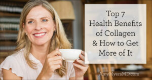 Health Benefits of Collagen
