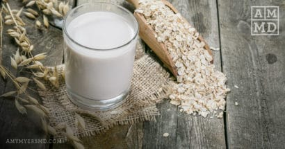 Gluten Cross-Reactive Foods: What They Are and What to Do About Them