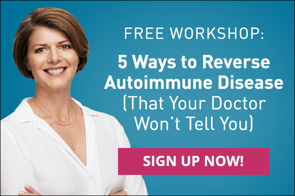Understanding the True Cause of Autoimmune Disease - Amy Myers MD