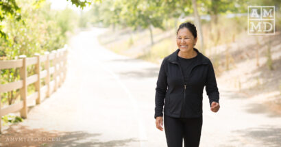 5 Steps to Take Back Your Health if You Have Hashimoto's